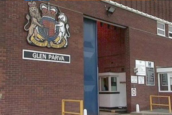 Drum & Brass visit Glen Parva Centre