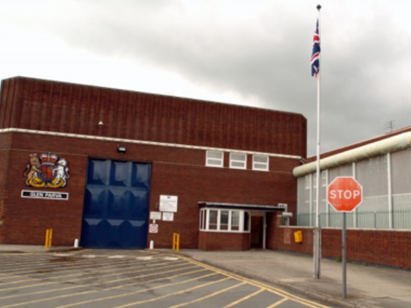 Working with the community – HM Prison Glen Parva