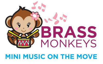 Brass Monkeys – Mini Music on the road
