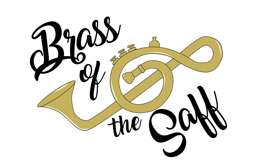 Brass of the Saff