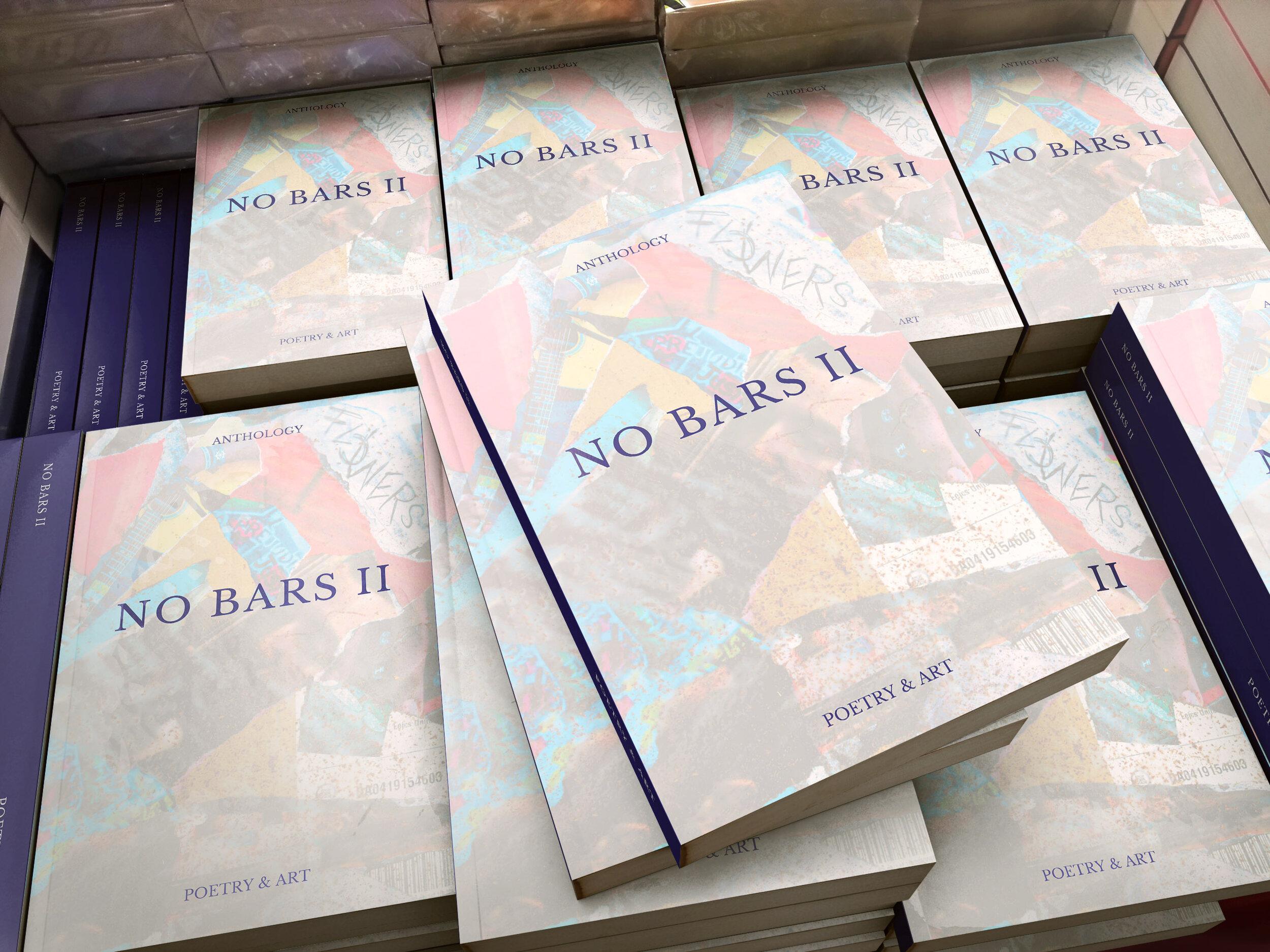 NO BARS II - ANTHOLOGY