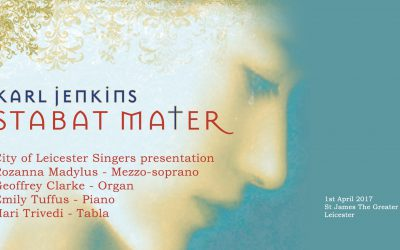 Stabat Mater The City of Leicester Singers