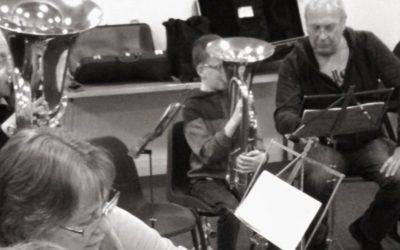 Southfields Concert Brass Training Band