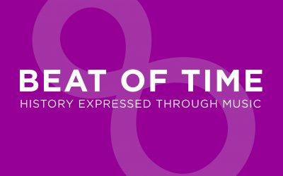 The Beat of Time – New Walk Museum